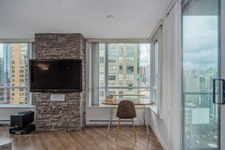 Photo 9: 1402 1212 HOWE STREET in Vancouver: Downtown VW Condo for sale (Vancouver West)  : MLS®# R2549501