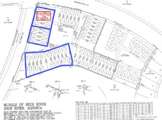 Photo 8: 58 - 68 351 Monteith Drive SE: High River Residential Land for sale : MLS®# A1139273