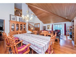 Photo 11: 28344 HARRIS Road in Abbotsford: Bradner House for sale : MLS®# R2612982