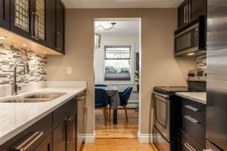 """Photo 4: 110 1355 HARWOOD Street in Vancouver: West End VW Condo for sale in """"VANIER COURT"""" (Vancouver West)  : MLS®# R2352108"""