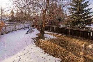 Photo 42: 3737 34A Avenue in Edmonton: Zone 29 House for sale : MLS®# E4225007