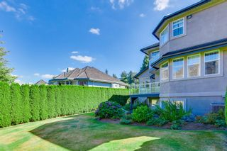 Photo 26: 3603 SOMERSET Crescent in Surrey: Morgan Creek House for sale (South Surrey White Rock)  : MLS®# R2425990