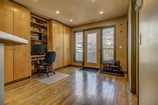 Photo 8: 2 465 12 Street NW in Calgary: Hillhurst Row/Townhouse for sale : MLS®# A1103465