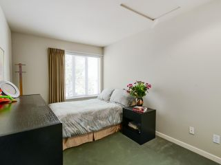 Photo 13: 3 2305 W 10TH AVENUE in Vancouver: Kitsilano Townhouse for sale (Vancouver West)  : MLS®# R2087284