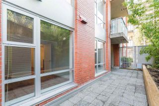 """Photo 35: 103 3811 HASTINGS Street in Burnaby: Vancouver Heights Condo for sale in """"MONDEO"""" (Burnaby North)  : MLS®# R2561997"""