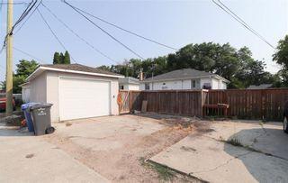 Photo 28: 469 Oakview Avenue in Winnipeg: Residential for sale (3D)  : MLS®# 202117960
