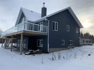Photo 45: 60203 RR 240: Rural Westlock County House for sale : MLS®# E4217989