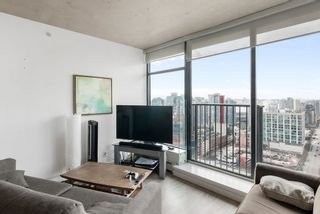 """Photo 5: 3208 128 W CORDOVA Street in Vancouver: Downtown VW Condo for sale in """"Woodwards (W43)"""" (Vancouver West)  : MLS®# R2538391"""
