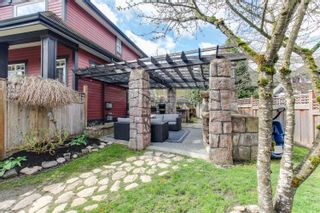 "Photo 34: 3813 154A Street in Surrey: Morgan Creek House for sale in ""IRONWOOD"" (South Surrey White Rock)  : MLS®# R2356551"
