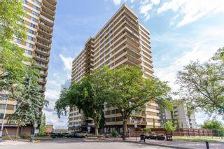 Photo 1: 1903 9903 104 Street in Edmonton: Zone 12 Condo for sale : MLS®# E4259396