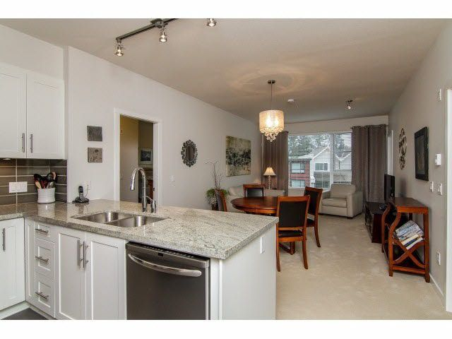 "Photo 10: Photos: 302 23255 BILLY BROWN Road in Langley: Fort Langley Condo for sale in ""The Village at Bedford Landing"" : MLS®# F1426118"