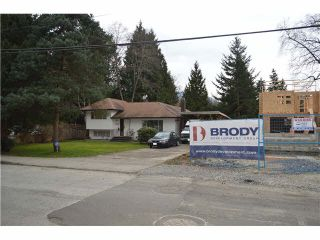 Photo 3: 1562 E KEITH Road in NORTH VANC: Lynnmour Land for sale (North Vancouver)  : MLS®# V1107033