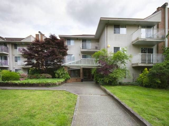 Main Photo: 102 1187 PIPELINE Road in Coquitlam: New Horizons Condo for sale : MLS®# R2169798