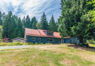 Photo 59: 3480 Arrowsmith Rd in : Na Uplands House for sale (Nanaimo)  : MLS®# 863117