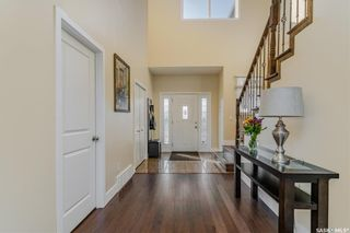 Photo 2: 435 Paton Place in Saskatoon: Willowgrove Residential for sale : MLS®# SK871983