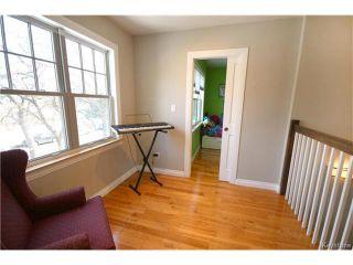 Photo 16: 363 Oak Street in Winnipeg: River Heights North Residential for sale (1C)  : MLS®# 1705510