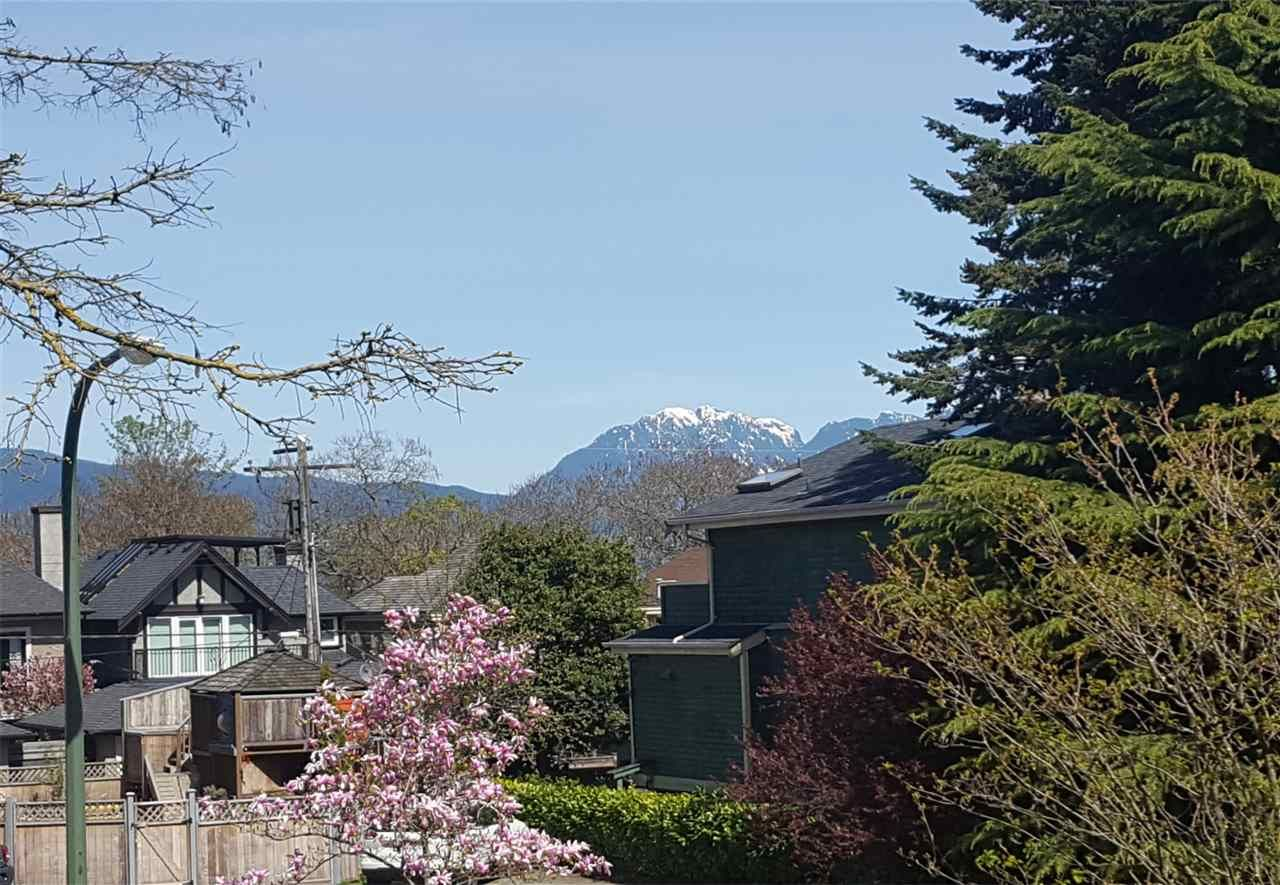Main Photo: 4586 W 8TH Avenue in Vancouver: Point Grey House for sale (Vancouver West)  : MLS®# R2349563
