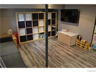 Photo 12: 318 Linwood Street in Winnipeg: St James Residential for sale (West Winnipeg)  : MLS®# 1614080