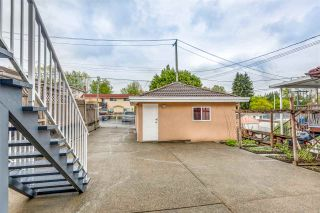 Photo 37: 3465 E 3RD Avenue in Vancouver: Renfrew VE House for sale (Vancouver East)  : MLS®# R2572524