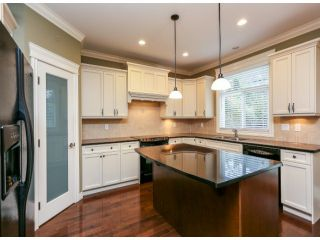 """Photo 3: 5888 163B Street in Surrey: Cloverdale BC House for sale in """"The Highlands"""" (Cloverdale)  : MLS®# F1321640"""