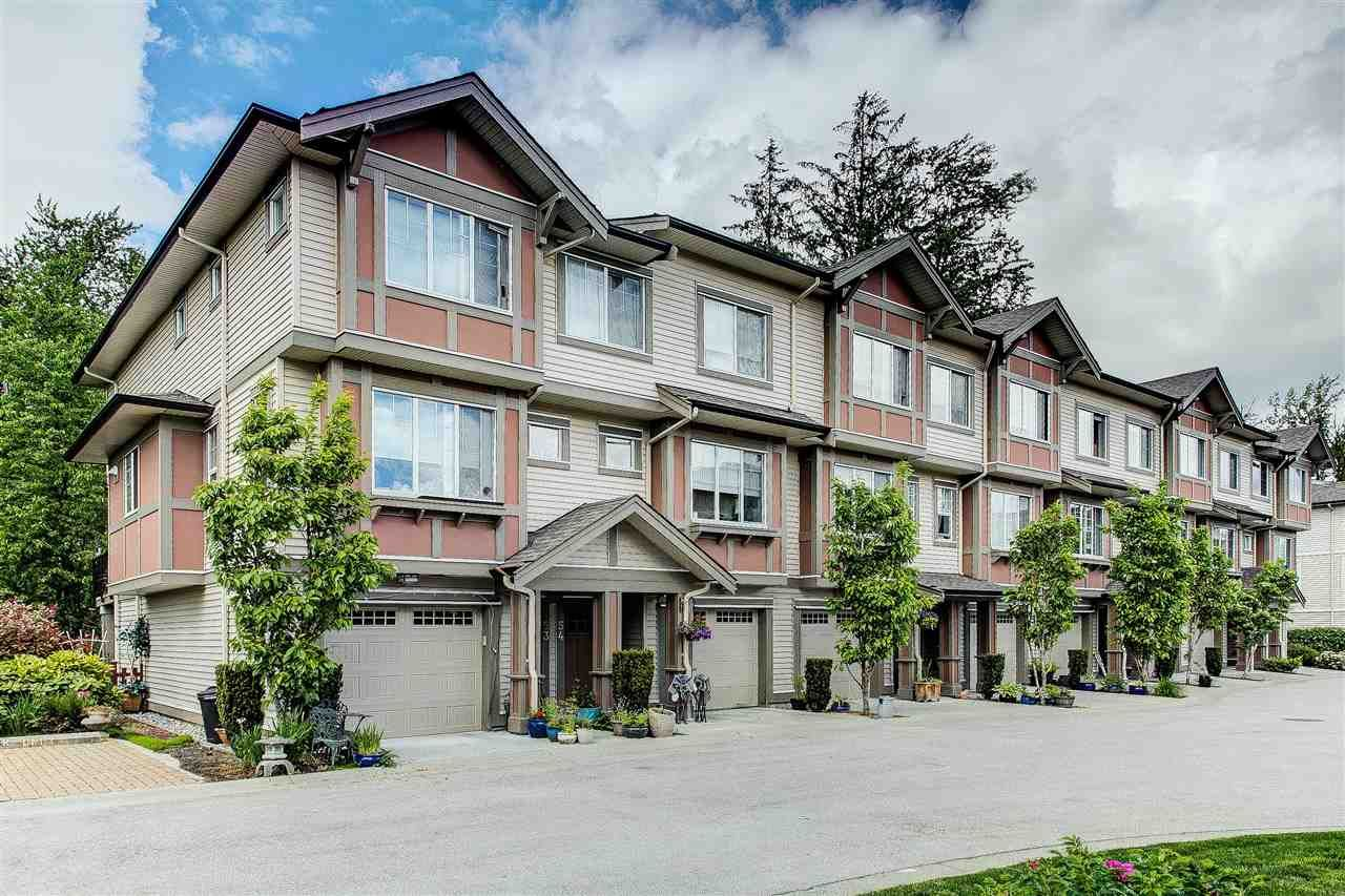 """Main Photo: 55 10151 240 Street in Maple Ridge: Albion Townhouse for sale in """"Albion Station"""" : MLS®# R2582266"""