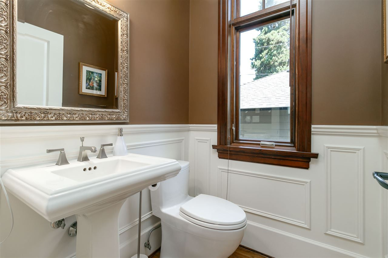 Photo 6: Photos: 5489 CARTIER Street in Vancouver: Shaughnessy House for sale (Vancouver West)  : MLS®# R2340473