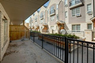 Photo 28: 102 1728 35 Avenue SW in Calgary: Altadore Row/Townhouse for sale : MLS®# A1101740