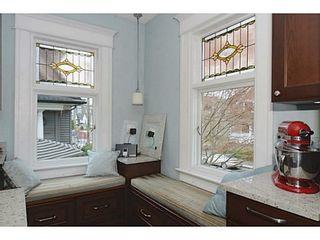 Photo 9: 1504 GRAVELEY Street in Vancouver East: Grandview VE Home for sale ()  : MLS®# V1056766