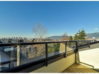"""Photo 18: 1814 E PENDER Street in Vancouver: Hastings Townhouse for sale in """"AZALEA HOMES"""" (Vancouver East)  : MLS®# V1051710"""