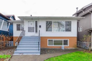 Main Photo: 2086 WAVERLEY Avenue in Vancouver: Killarney VE House for sale (Vancouver East)  : MLS®# R2532191