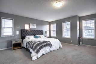 Photo 11: 7 SILVERADO RIDGE Crescent SW in Calgary: Silverado Detached for sale : MLS®# A1062081