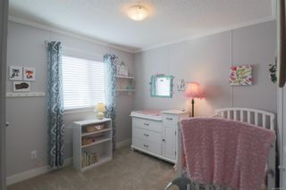 Photo 16: 24 2520 Quinsam Rd in Campbell River: CR Campbell River North Manufactured Home for sale : MLS®# 887662
