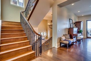 Photo 7: 40 SPRING WILLOW Terrace SW in Calgary: Springbank Hill Detached for sale : MLS®# A1025223