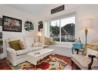 Photo 12: 1044 RAVENSWOOD Drive: Anmore House for sale (Port Moody)  : MLS®# V1105572