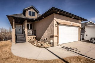 Main Photo: 217 Lineham Acres Close NW: High River Detached for sale : MLS®# A1083320