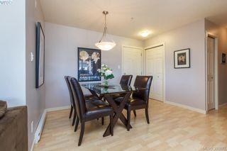Photo 5: 404 2940 Harriet Rd in VICTORIA: SW Gorge Condo for sale (Saanich West)  : MLS®# 789111