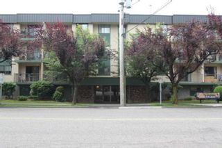 """Main Photo: 109 45744 SPADINA Avenue in Chilliwack: Chilliwack W Young-Well Condo for sale in """"Applewood Court"""" : MLS®# R2623383"""
