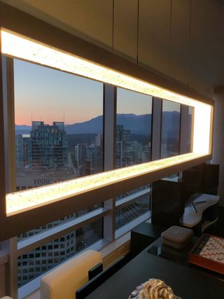"""Photo 29: 3402 1111 ALBERNI Street in Vancouver: West End VW Condo for sale in """"Shangri-La Live/Work"""" (Vancouver West)  : MLS®# R2482149"""
