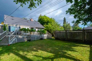 Photo 16: 5389 LARCH Street in Vancouver: Kerrisdale House for sale (Vancouver West)  : MLS®# R2456109