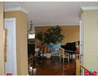 Photo 7: 877 STEVENS ST in White Rock: House for sale : MLS®# F2603375