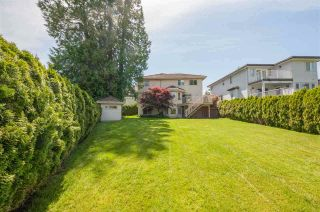 Photo 25: 1415 BRISBANE Avenue in Coquitlam: Harbour Chines House for sale : MLS®# R2544626