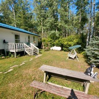 Photo 1: 406 57312 RR25: Rural Barrhead County House for sale : MLS®# E4261597