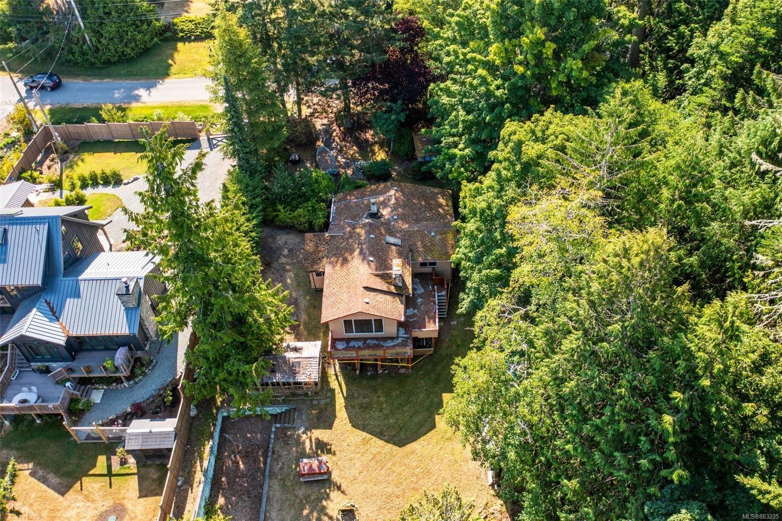 Photo 28: Photos: 6542 Thornett Rd in : Sk East Sooke House for sale (Sooke)  : MLS®# 883235
