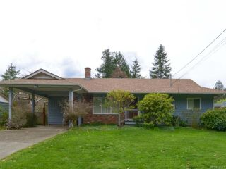 Photo 1: 353 Pritchard Rd in COMOX: CV Comox (Town of) House for sale (Comox Valley)  : MLS®# 747217