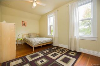 Photo 14: 804 Banning Street in Winnipeg: West End Residential for sale (5C)  : MLS®# 1720547