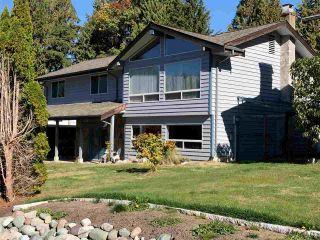 "Photo 1: 2537 NAIRN Way in Squamish: Garibaldi Highlands House for sale in ""GARIBALDI HIGHLANDS"" : MLS®# R2203624"