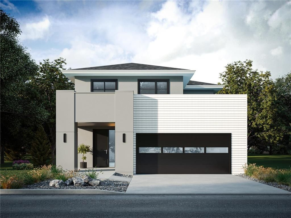May Not be exactly as shown. Home is under construction. 3D rendering