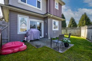 """Photo 27: 36 11393 STEVESTON Highway in Richmond: Ironwood Townhouse for sale in """"Kinsberry"""" : MLS®# R2561800"""