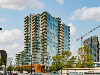 Photo 25: 1301 519 RIVERFRONT Avenue SE in Calgary: Downtown East Village Apartment for sale : MLS®# A1035711