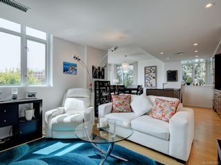 Photo 12: TH4 100 Saghalie Rd in : VW Songhees Row/Townhouse for sale (Victoria West)  : MLS®# 863022